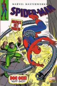 Marvel Masterworks (2007) #027