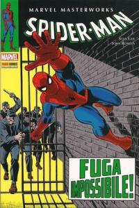 Marvel Masterworks (2007) #036