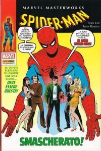 Marvel Masterworks (2007) #064