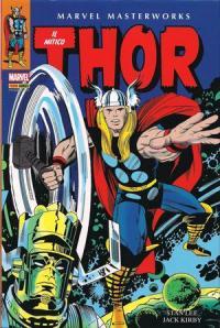 Marvel Masterworks (2007) #053