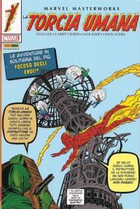 Marvel Masterworks (2007) #046