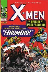 Marvel Masterworks (2007) #043