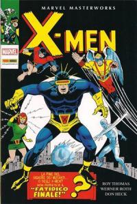 Marvel Masterworks (2007) #059