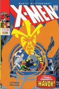 Marvel Masterworks (2007) #091