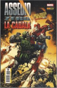 Marvel Miniserie (1994) #107