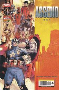 Marvel Miniserie (1994) #111