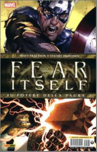 Marvel Miniserie (1994) #121