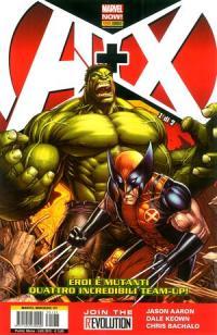 Marvel Miniserie (1994) #137
