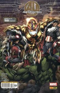 Marvel Miniserie (1994) #139