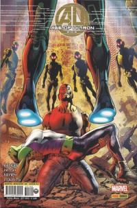 Marvel Miniserie (1994) #140