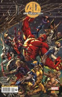 Marvel Miniserie (1994) #141