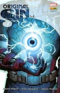 Marvel Miniserie (1994) #152
