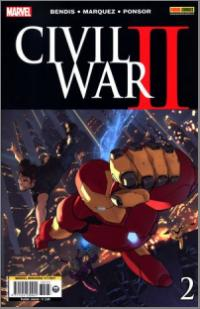 Marvel Miniserie (1994) #177