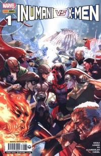 Marvel Miniserie (1994) #185