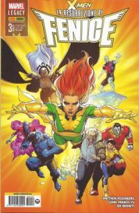 Marvel Miniserie (1994) #203