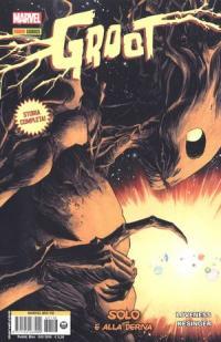 Marvel Mix (1996) #118