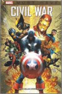 Marvel Must Have (2020) #001