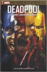 Marvel Must Have (2020) #005