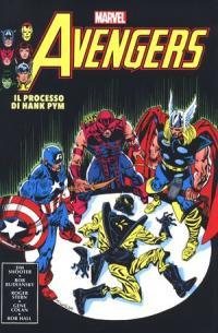 Marvel Omnibus (2007) #060