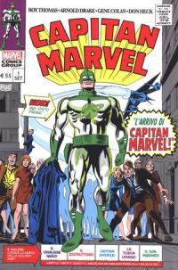 Marvel Omnibus (2007) #036