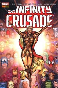 Marvel Omnibus (2007) #073