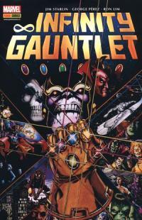 Marvel Omnibus (2007) #071