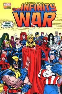 Marvel Omnibus (2007) #072