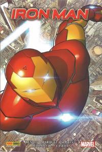 Marvel Omnibus (2007) #110
