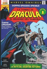 Marvel Omnibus (2007) #106