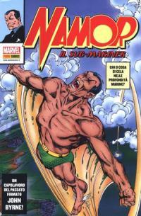 Marvel Omnibus (2007) #062