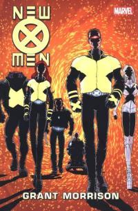 Marvel Omnibus (2007) #033