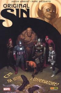 Marvel Omnibus (2007) #063