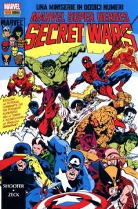 Marvel Omnibus (2007) #047