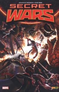 Marvel Omnibus (2007) #069