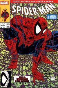 Marvel Omnibus (2007) #034