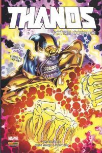 Marvel Omnibus (2007) #092