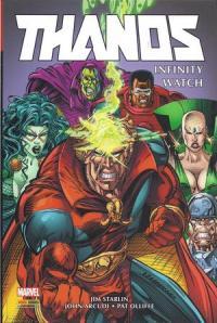 Marvel Omnibus (2007) #093
