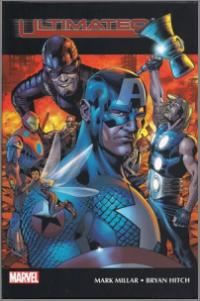 Marvel Omnibus (2007) #038