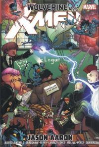 Marvel Omnibus (2007) #100