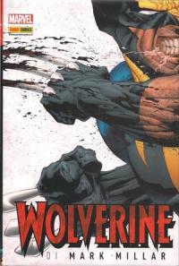 Marvel Omnibus (2007) #120