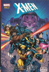 Marvel Omnibus (2007) #086