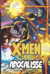 Marvel Omnibus (2007) #113