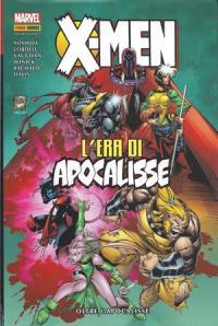 Marvel Omnibus (2007) #115