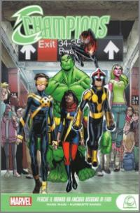 Marvel Young Adult (2020) #002