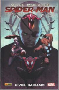 Miles Morales Spider-Man Collection (2016) #004
