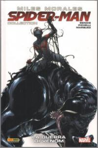 Miles Morales Spider-Man Collection (2016) #005