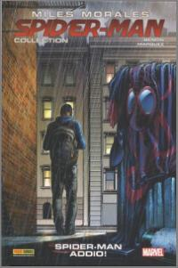 Miles Morales Spider-Man Collection (2016) #006