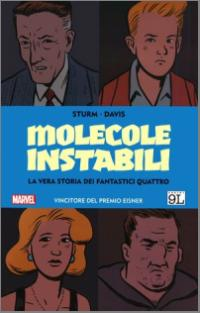 Molecole Instabili (2014) #001