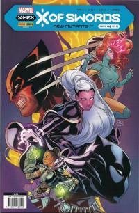 New Mutants (2020) #010