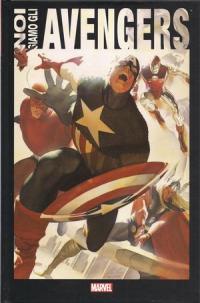 Noi Siamo Gli Avengers (2015) #001